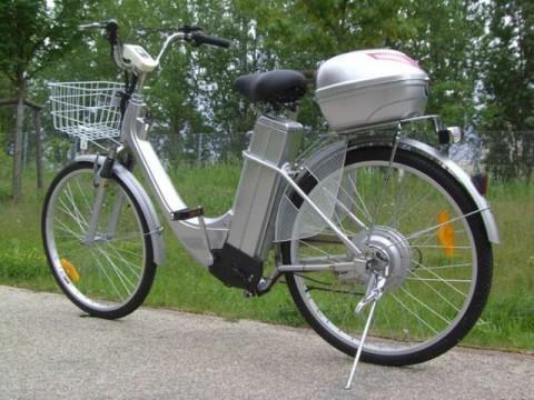 Vélos électriques… immatriculation et assurance de responsabilité civile automoteur ?
